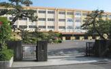 清水第二中学校