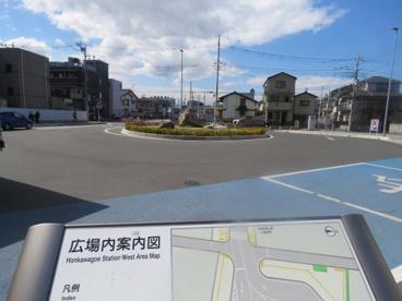 西武鉄道 本川越駅の画像2