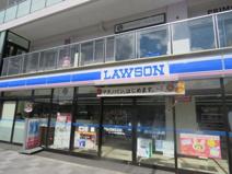 ローソン本川越駅西口店