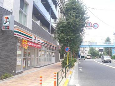 セブンイレブン 世田谷上馬5丁目店の画像1