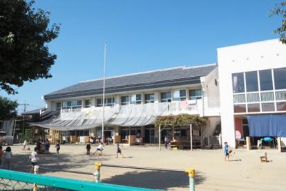 石倉保育園の画像1