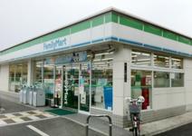 ファミリーマート 堺平井店