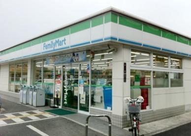 ファミリーマート 堺平井店の画像1