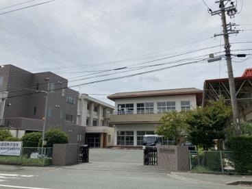 磐田東中学校・高等学校の画像1