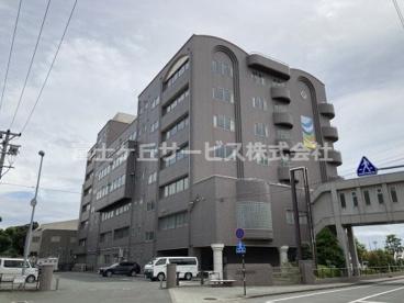 磐田東中学校・高等学校の画像2
