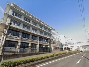 徳島文理高校の画像1