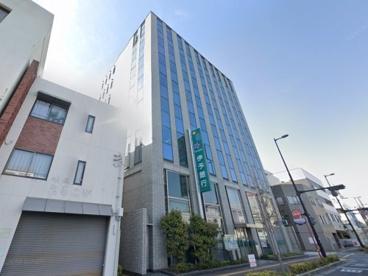 伊予銀行 徳島支店の画像1