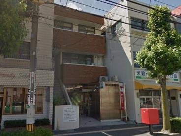 徳島富田橋郵便局の画像1
