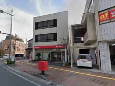 徳島昭和郵便局の画像1
