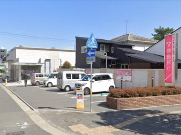 徳島大正銀行 二軒屋支店の画像1