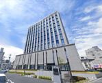 徳島大正銀行 本店