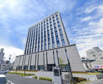 徳島大正銀行 本店の画像1