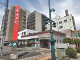 愛媛銀行 徳島支店