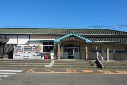 蔵本駅の画像1