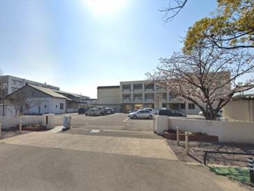 加茂名中学校の画像1