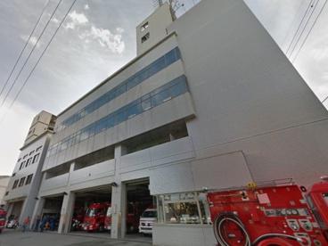 徳島市西消防署の画像1