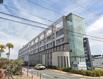 田岡病院の画像1
