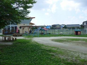 カトレア保育園の画像1