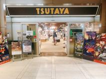 TSUTAYA 三軒茶屋店