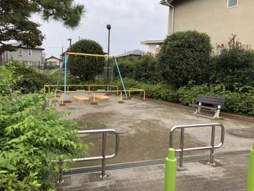 くろまつ児童遊園の画像1