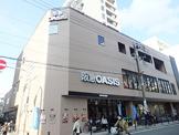 阪急オアシス新町店