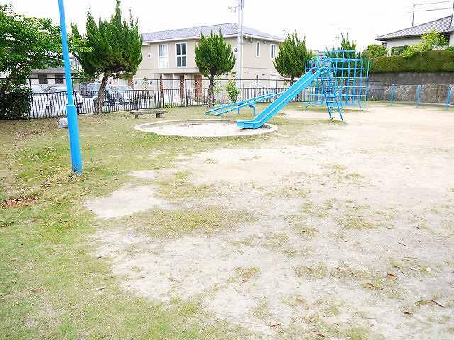 青垣台3丁目児童公園の画像