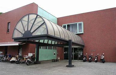 池田市立図書館の画像1