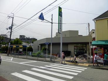 三井住友銀行石橋出張所の画像1