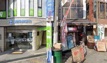 池田泉州銀行石橋駅前出張所の画像1