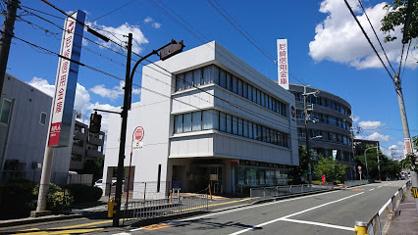 尼崎信用金庫石橋支店の画像1