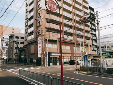 京都銀行池田支店の画像1