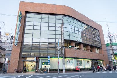 三井住友銀行池田支店の画像1