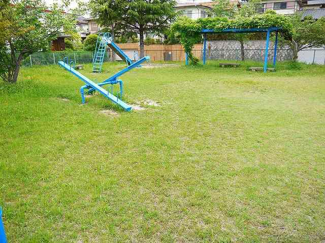 青垣台一丁目児童公園の画像