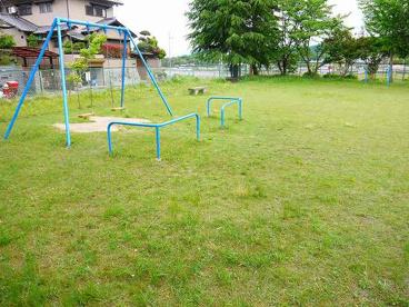 青垣台一丁目児童公園の画像2