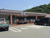 セブンイレブン 熊本富合町店