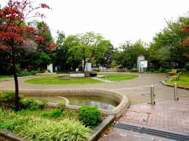 世田谷区立小泉公園の画像1