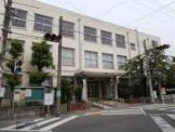 大阪市立城北小学校