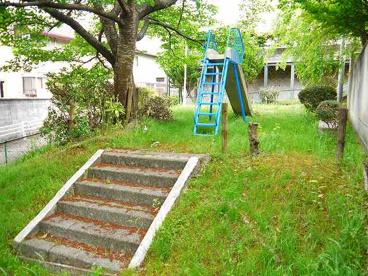 藤ノ木台第8号児童公園の画像1