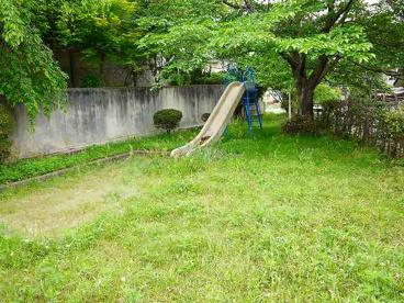 藤ノ木台第8号児童公園の画像2
