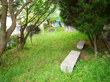藤ノ木台第8号児童公園の画像3