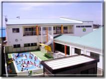 高洲南幼稚園