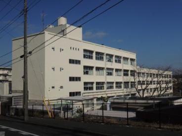 横浜市立飯島小学校の画像1