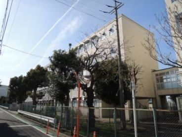 横浜市立上郷小学校の画像1