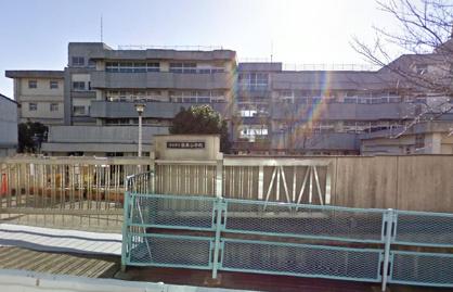 横浜市立桜井小学校の画像1