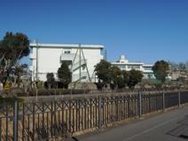 横浜市立西本郷中学校