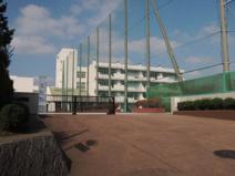 横浜市立小山台中学校