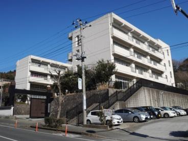 鎌倉市立植木小学校の画像1