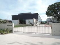 鎌倉市立大船中学校