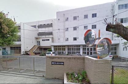 鎌倉市立深沢中学校の画像1