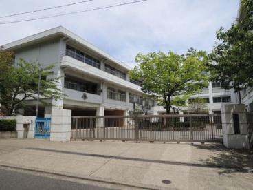鎌倉市立手広中学校の画像1